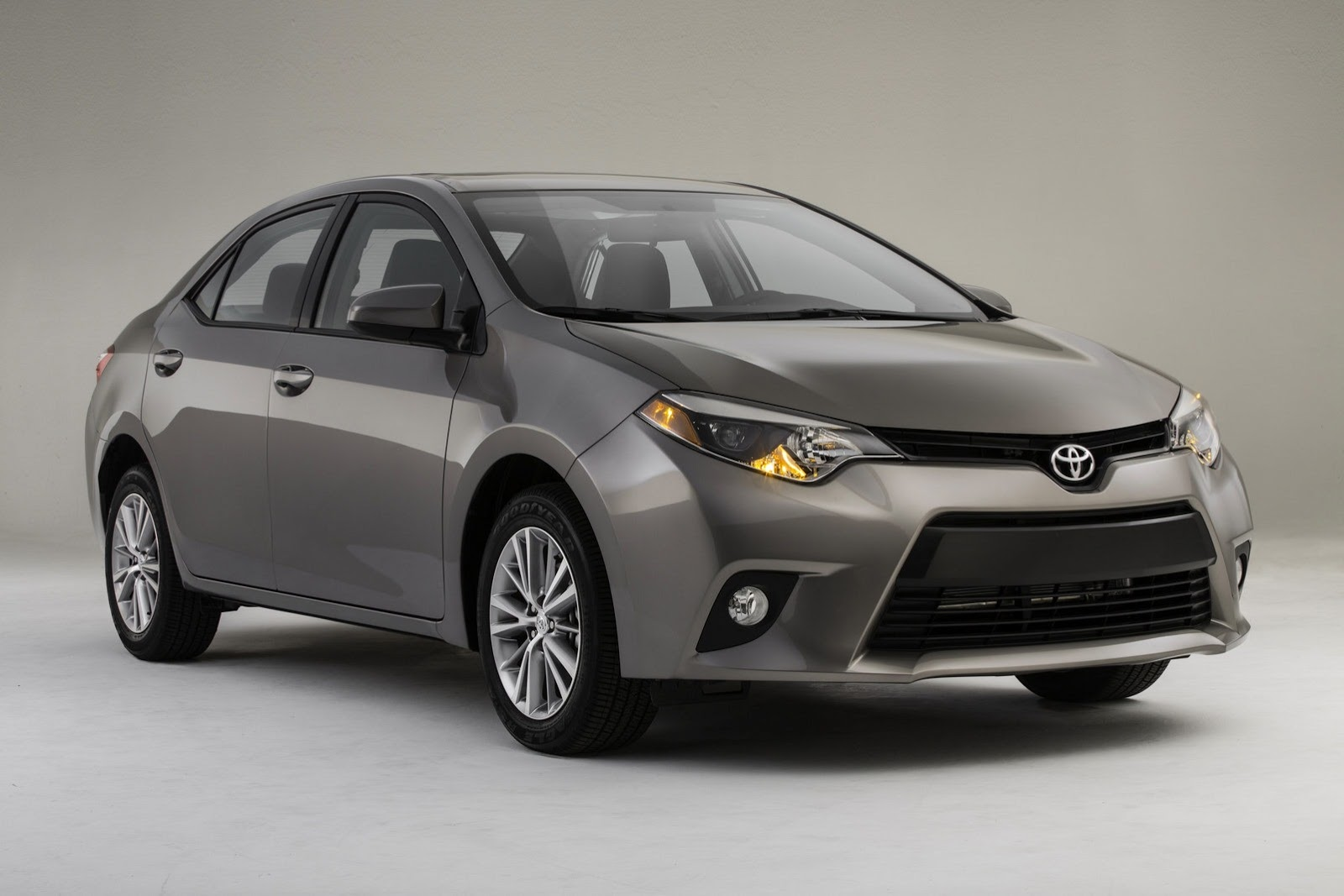 description and details all new 2014 toyota corolla from story 2014