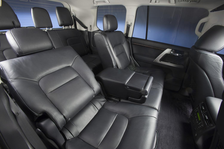 2014 Toyota Land Cruiser Us Specs Released Autoevolution