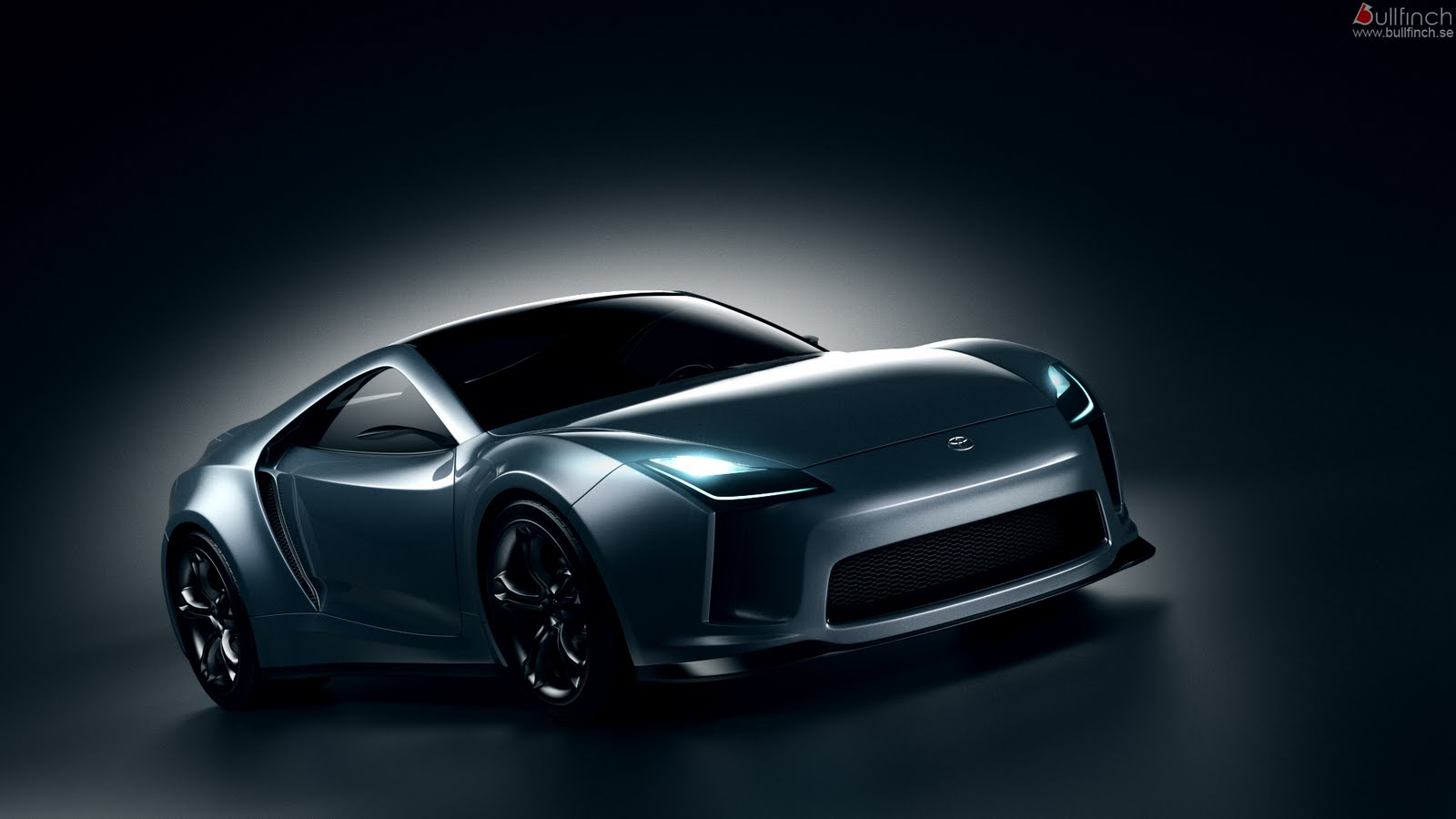 2014 Toyota Supra Gets Rendered - autoevolution