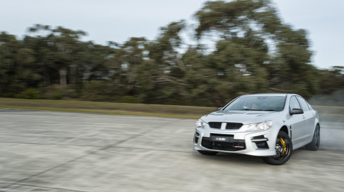 2014 Vauxhall Vxr8 Gts To Be Revealed Next Month Autoevolution