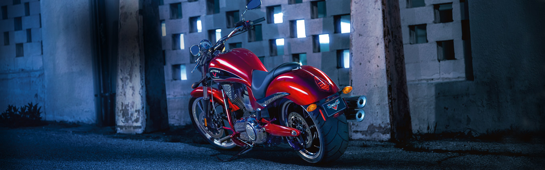 2014 Victory Jackpot Custom Looks At Stock Price Autoevolution