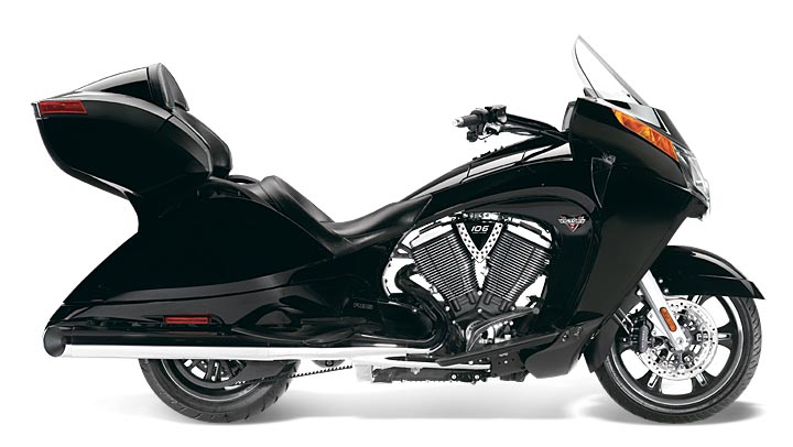 2014 Victory Vision Tour Is Here And Looks Smashing