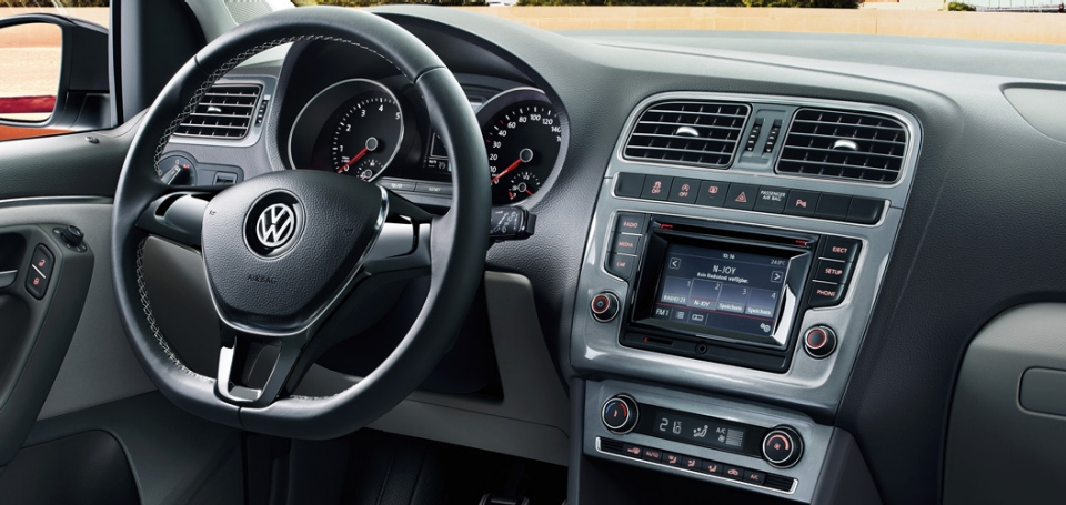 2014 Volkswagen Polo Gets Fresh In First Commercials