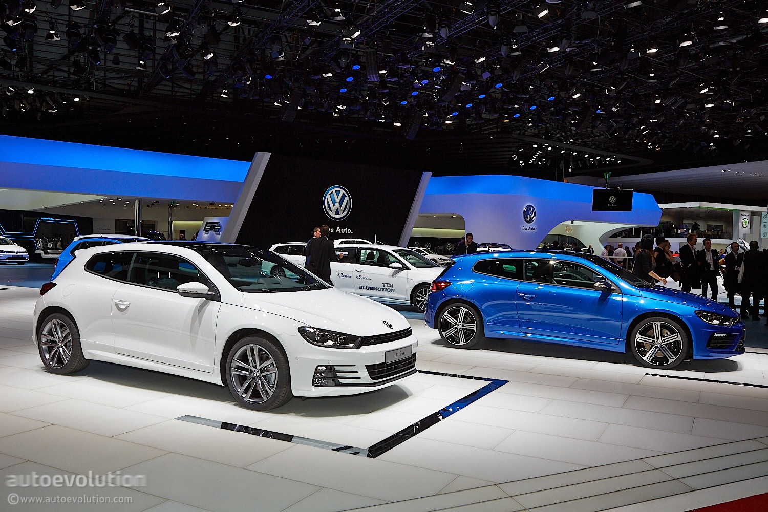 Vw Scirocco Facelift Launched In Britain Pricing And Details Announced on Volkswagen Turbo