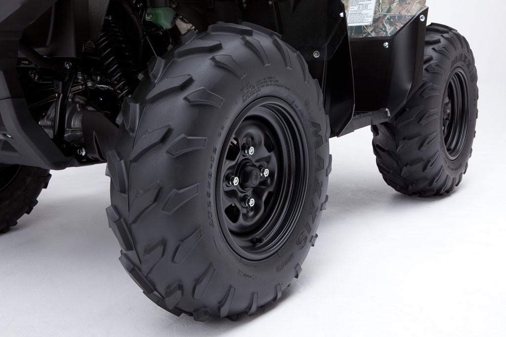 2014 Yamaha Grizzly 700