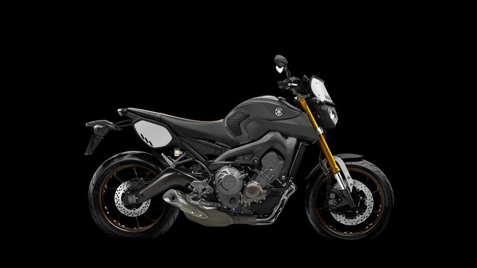 2014 Yamaha Mt 09 Street Tracker Makes You Fall In Love