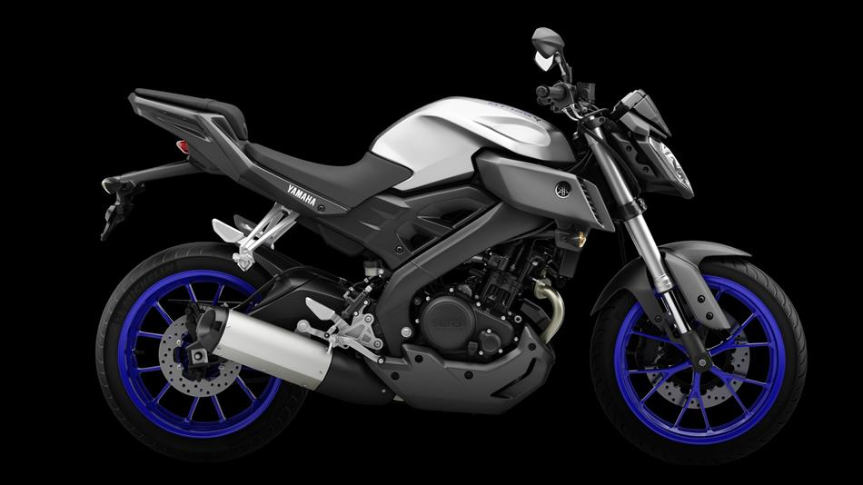 Bikes Yamaha Yamaha MT photo