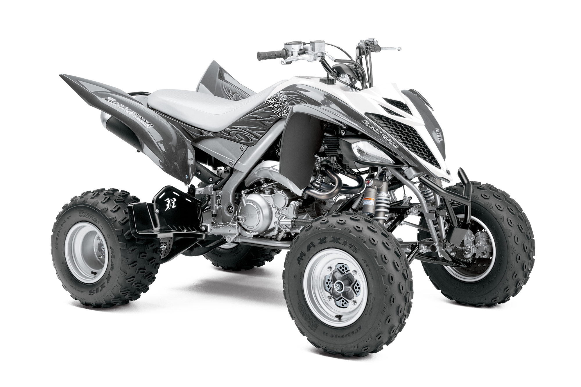 2014 yamaha raptor 700r se presently available autoevolution for 2014 yamaha atv