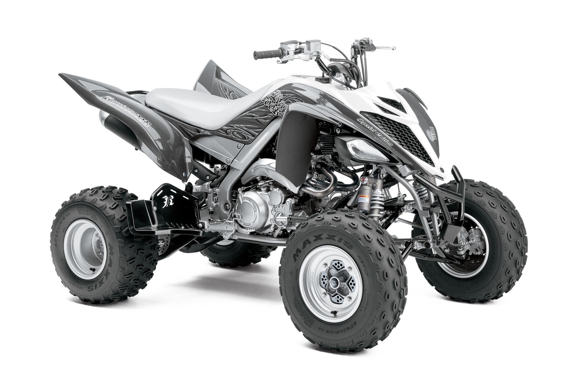2014 yamaha raptor 700r se presently available