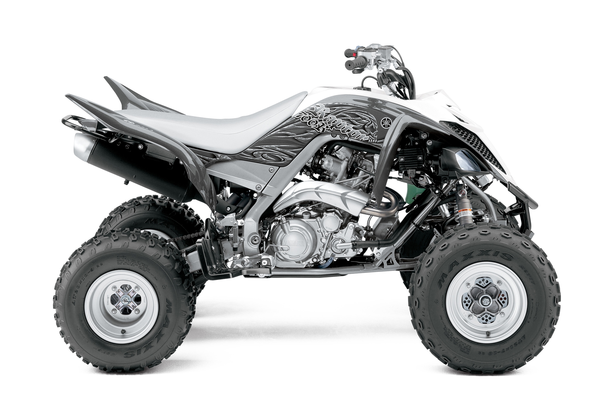Yamaha  Raptor 350.html | Car Review, Specs, Price and Release