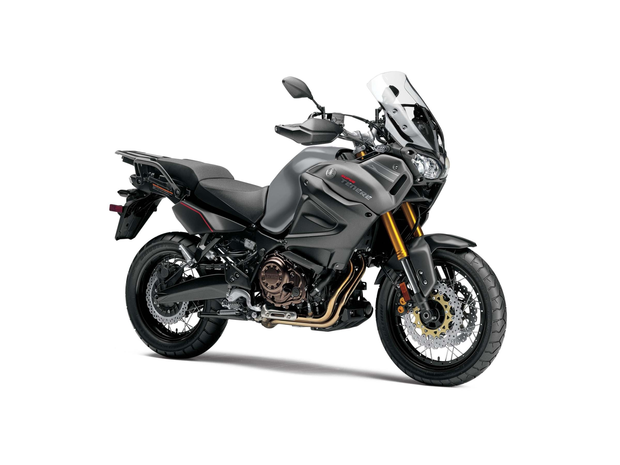 2014 yamaha xt1200z super tenere es arrives in the us. Black Bedroom Furniture Sets. Home Design Ideas