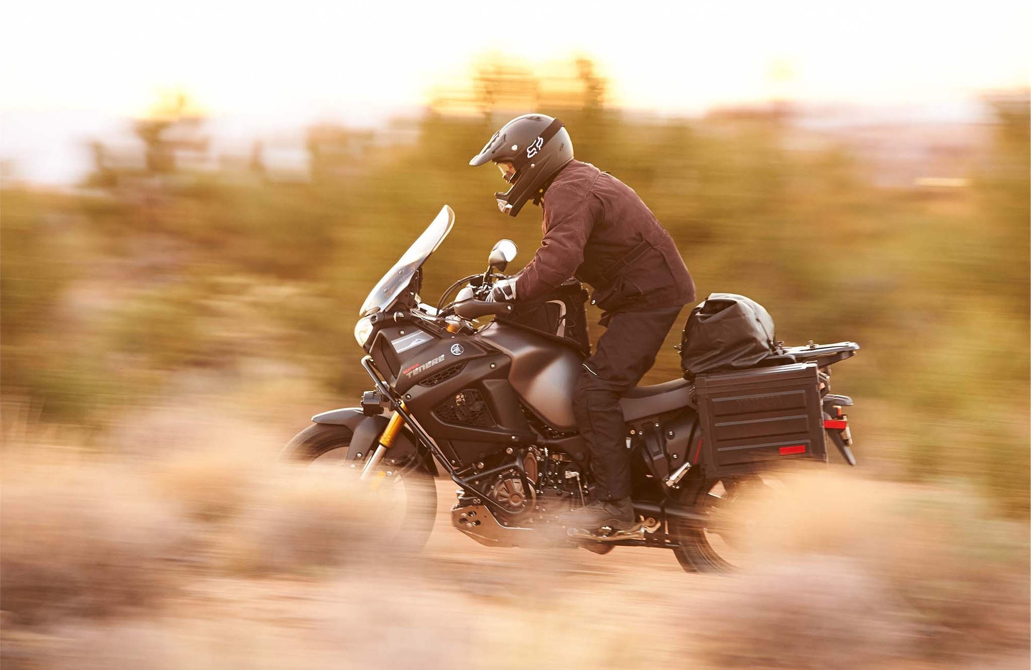 2014 Yamaha XT1200Z Super Tenere ES Arrives in the US, Price Announced
