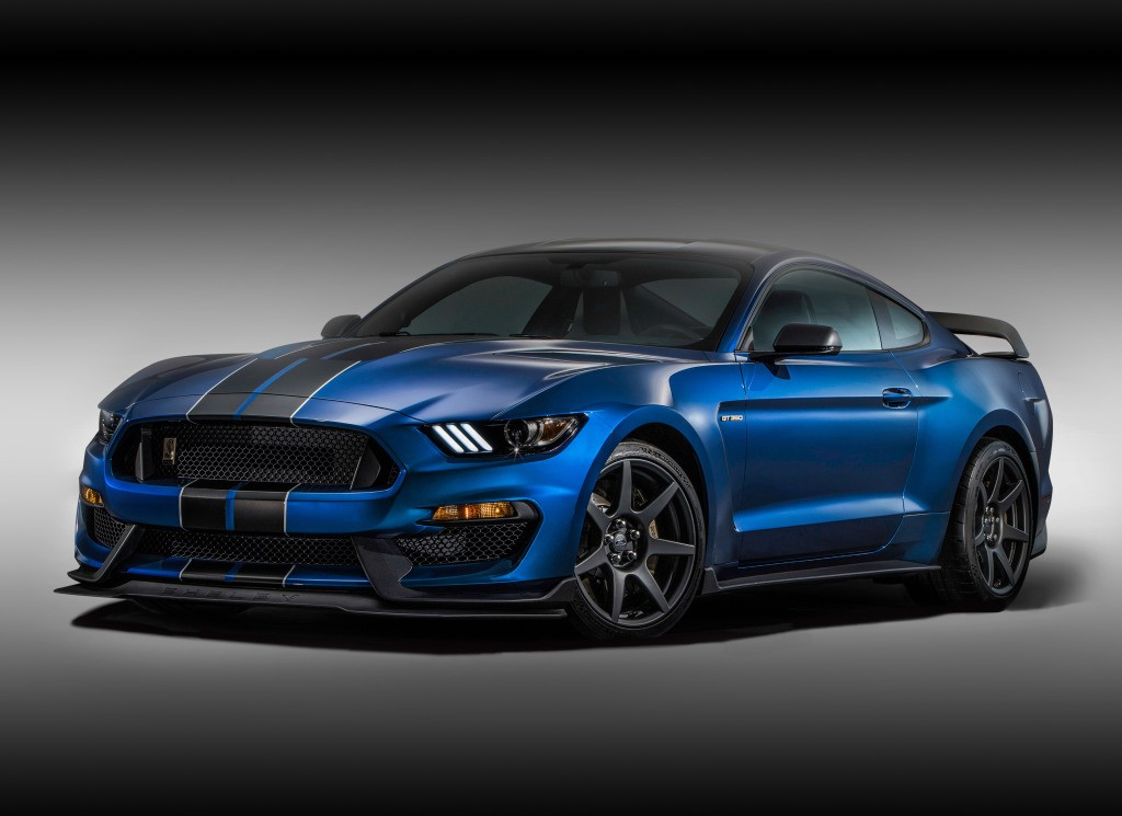 2015 2016 Shelby Gt350 Mustang Options Pricing Leaked