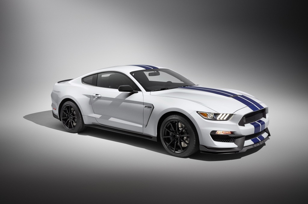 2015/2016 Shelby GT350 Mustang Options Pricing Leaked ...