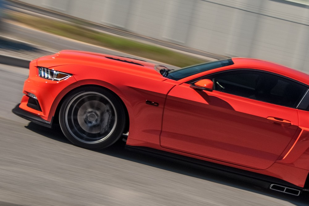 Cervini's Side Exhaust For 2015 2017 Ford Mustang Gt: Mustang Side Exit Exhaust At Woreks.co