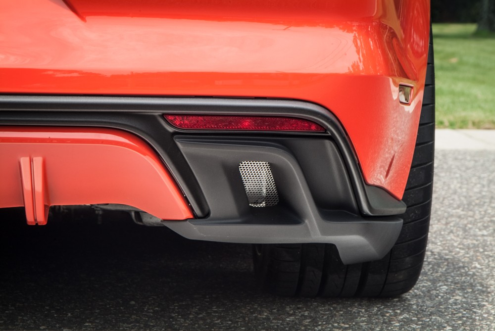 Cervini S Side Exhaust For 2015 2017 Mustang Gt Looks The