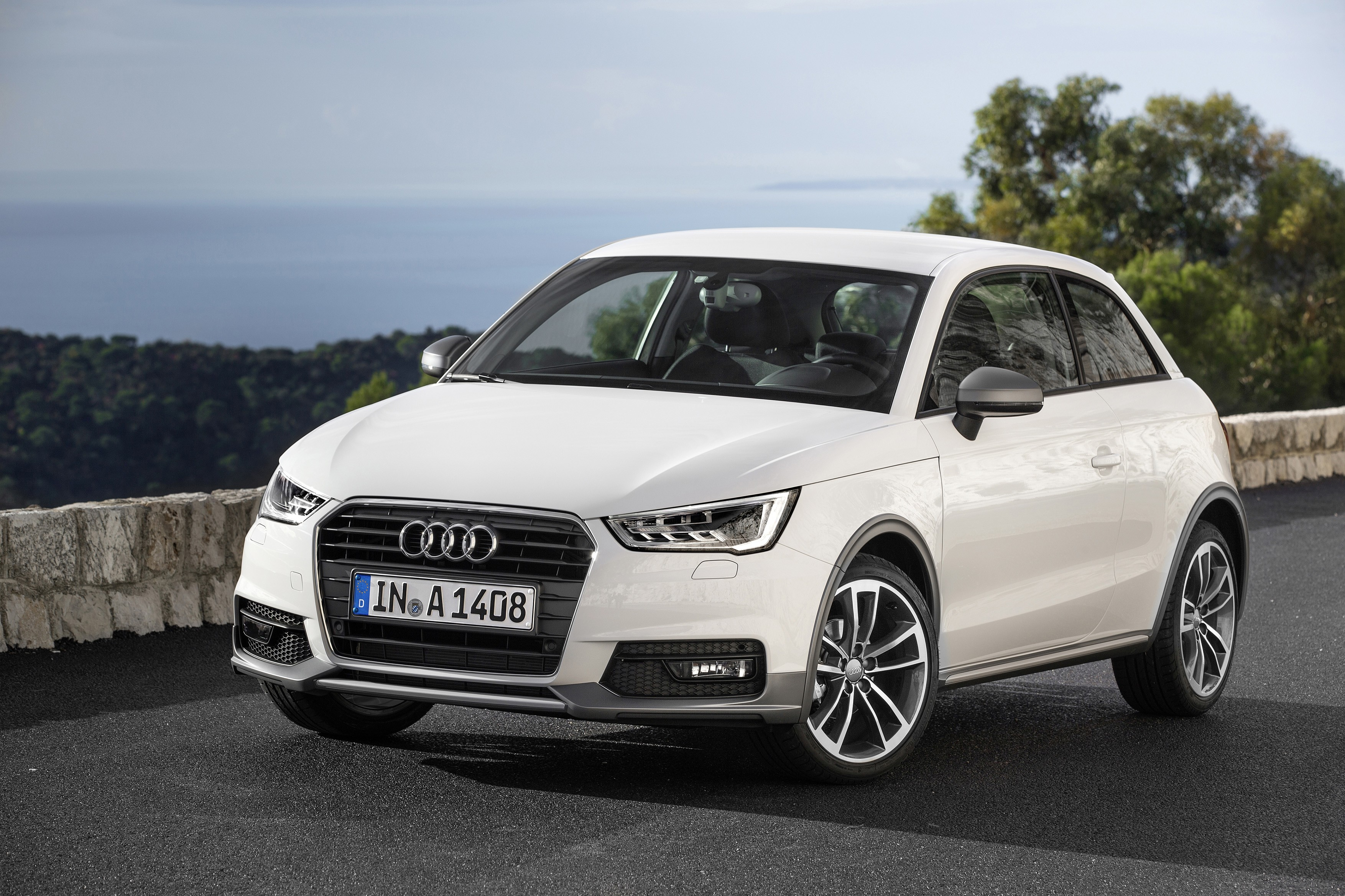 Хэтчбек Audi A1 Active Style Package