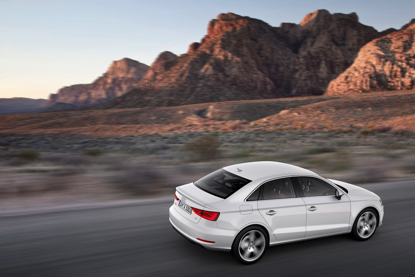 2015 audi a3 sedan us pricing announced video. Black Bedroom Furniture Sets. Home Design Ideas