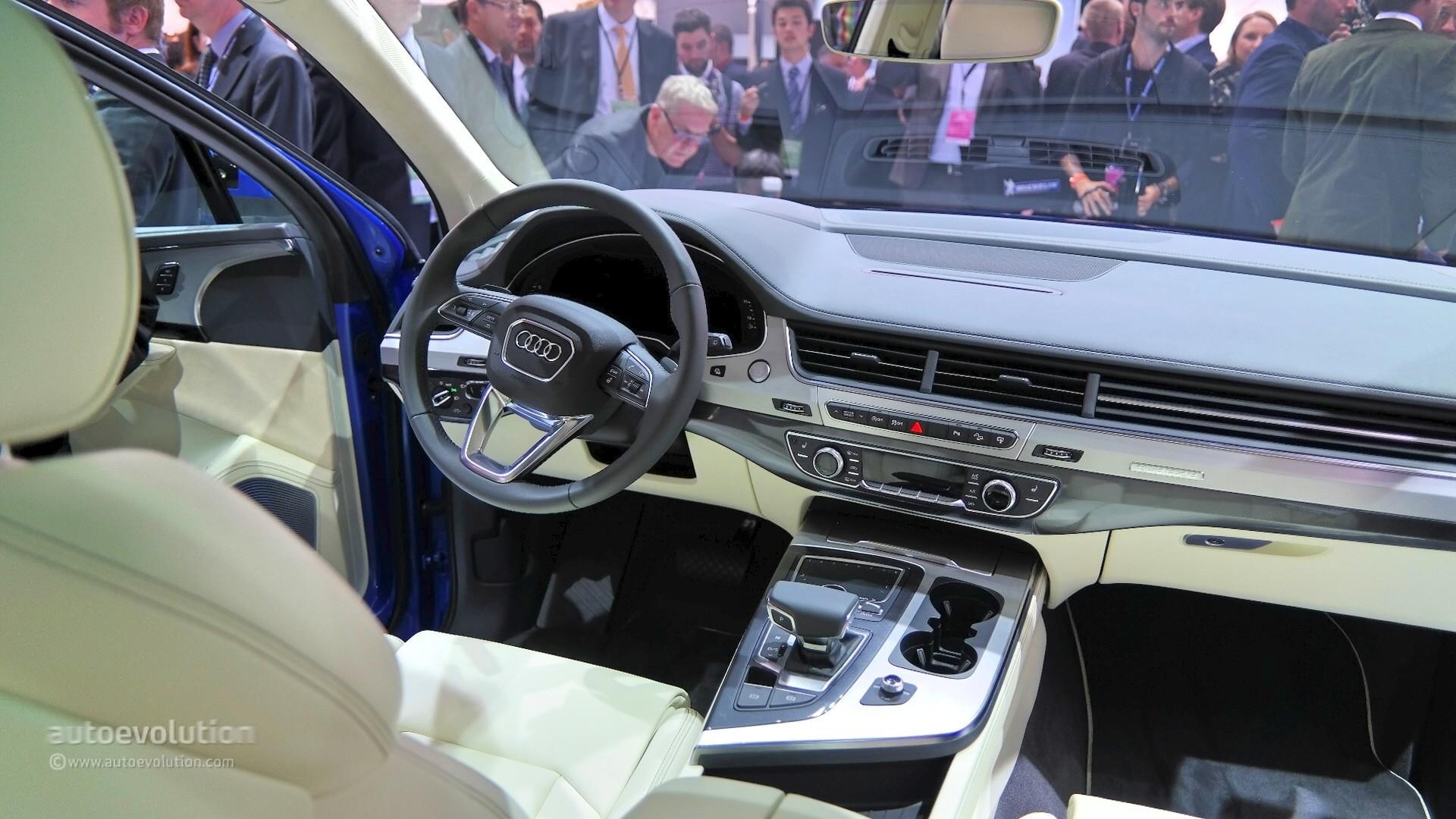 Audi q7 2015 diesel price 10