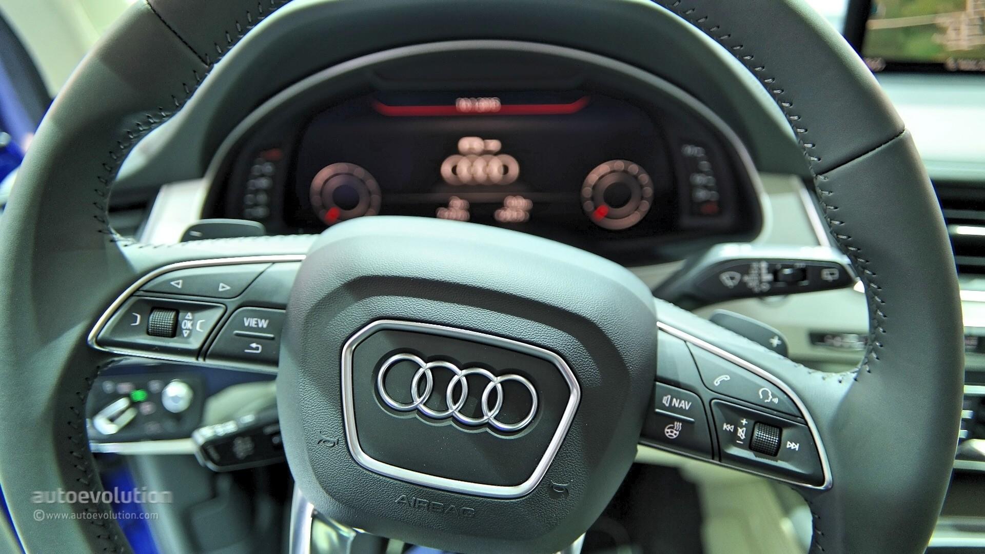 Used 2015 Audi Values  NADAguides