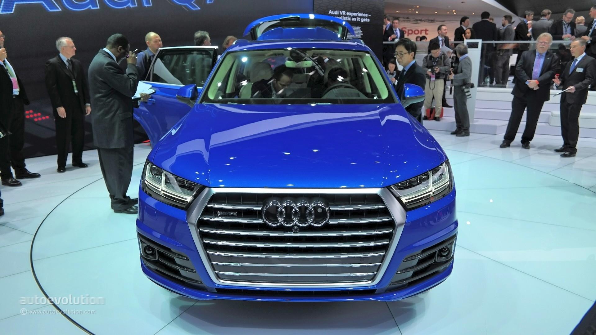 Audi q7 2015 diesel price 11
