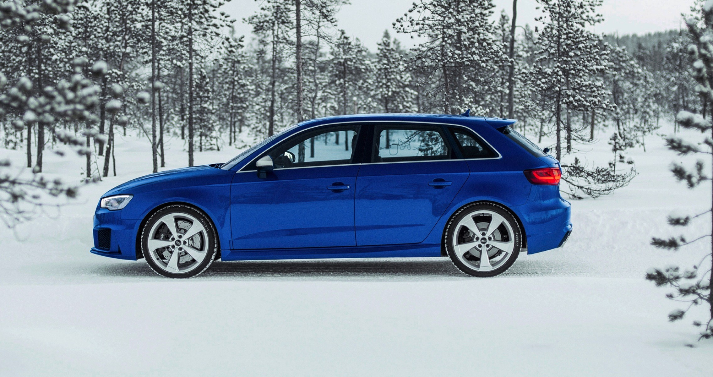 Audi rs3 hatchback hp