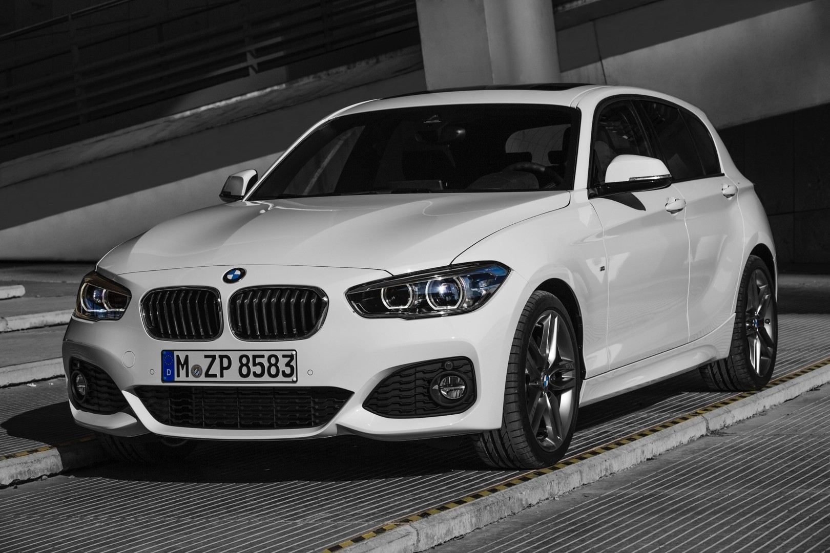 2015 bmw 1 series facelift engine guide 5 new diesels. Black Bedroom Furniture Sets. Home Design Ideas