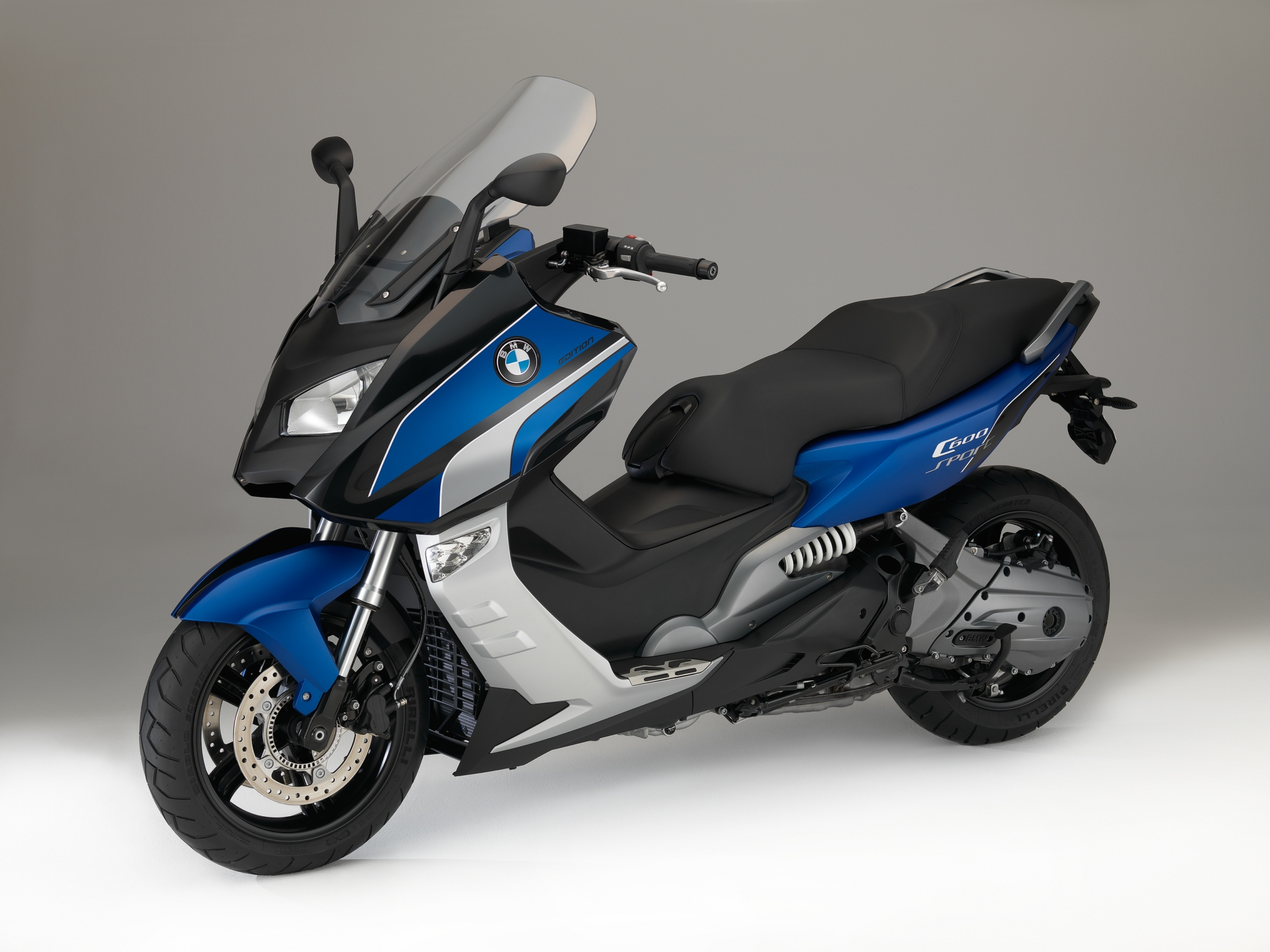 2015 bmw c600 sport and c650gt special edition maxi scooters available