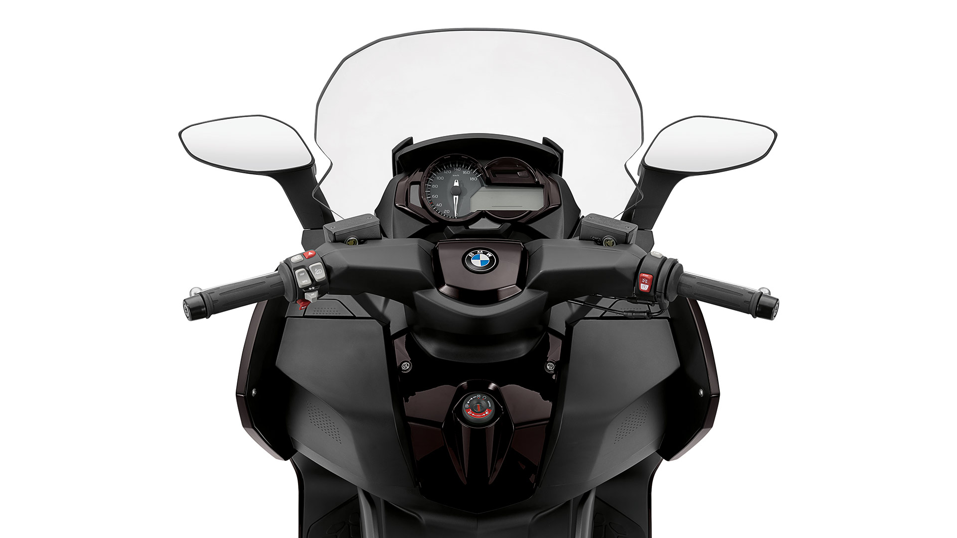 2015 BMW C600 Sport and C650GT Special Edition Maxi ...