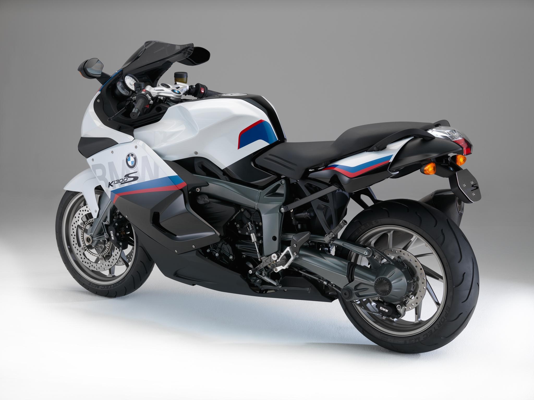 2015 BMW K1300S Motorsport Revealed - autoevolution