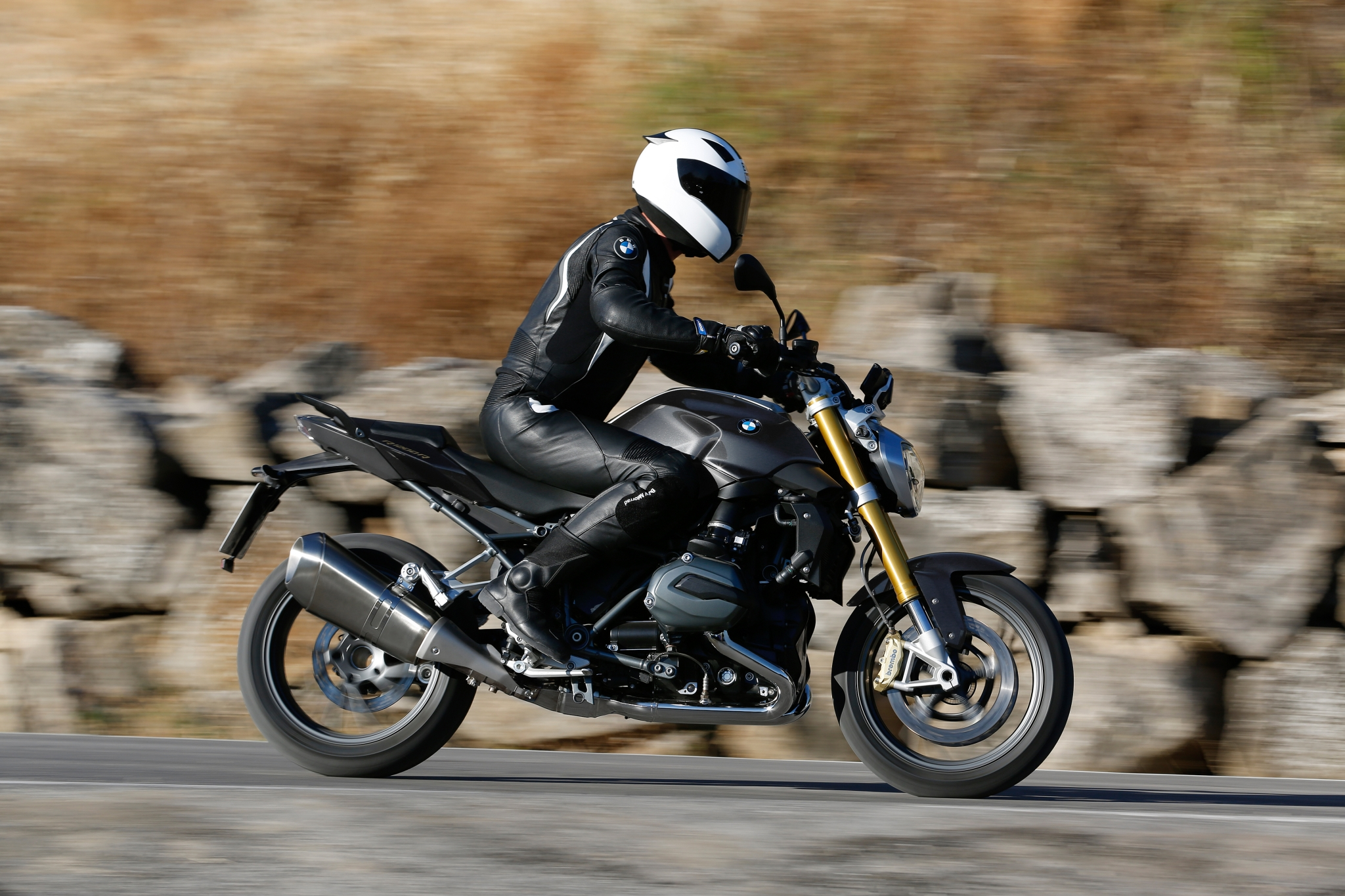 2015 bmw r1200r in 170 pictures autoevolution. Black Bedroom Furniture Sets. Home Design Ideas