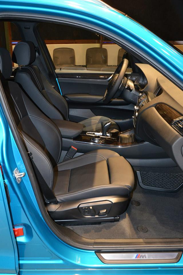 Facelifted Bmw Alpina Xd3 Biturbo Stars In New Classy