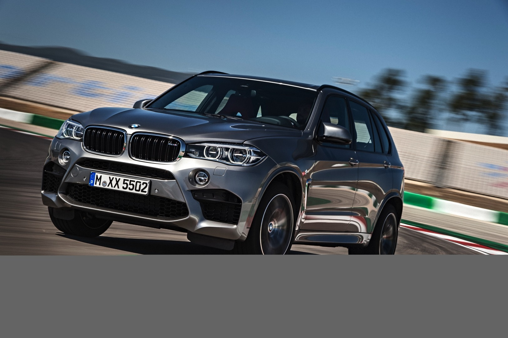 2015 bmw x5 m and x6 m pricing starts at 99 650 in the us autoevolution. Black Bedroom Furniture Sets. Home Design Ideas
