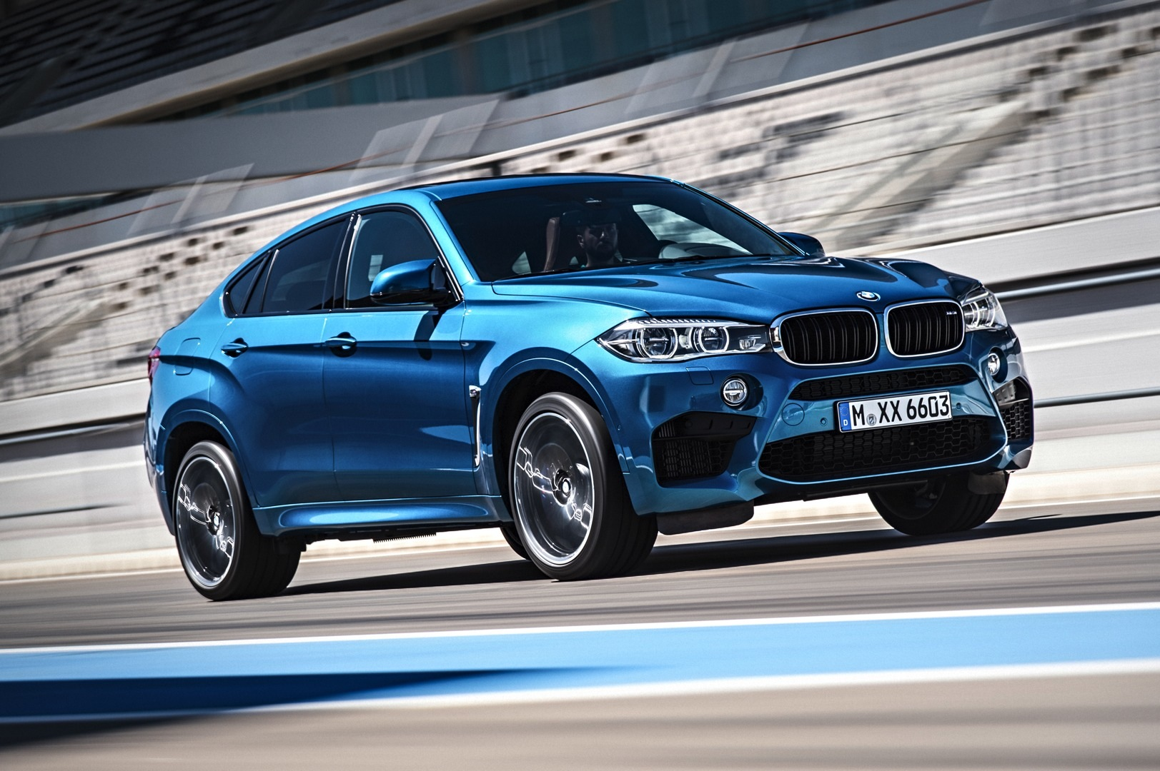 2015 Bmw X5 M And X6 M Pricing Starts At 99 650 In The Us