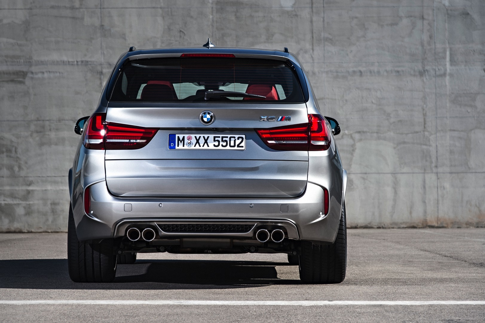 2015 Bmw X5 M And X6 M Unveiled With 575 Hp And 8 Speed