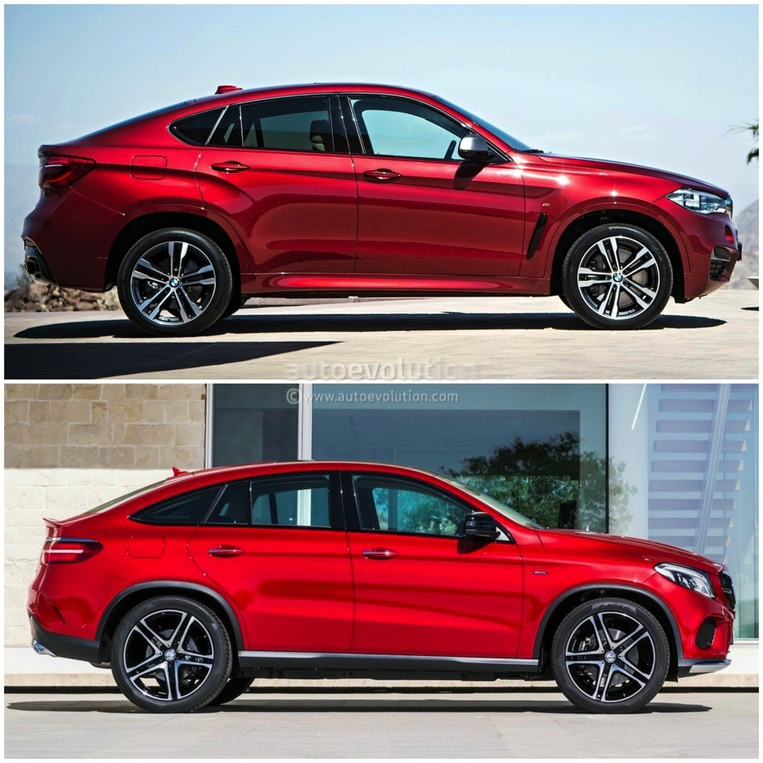 2016 mercedes gle coupe page 2 carspyshots. Black Bedroom Furniture Sets. Home Design Ideas