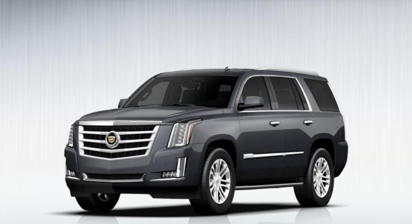 2015 Cadillac Escalade Gets 7 Exterior Colors 3 Interior Hues Autoevolution