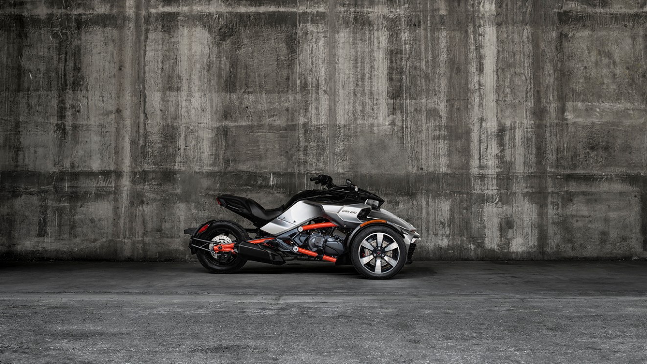 2015 Can Am Spyder F3 Specs And Prices Revealed Plus More Kawasaki G5 100 Wiring Diagram S