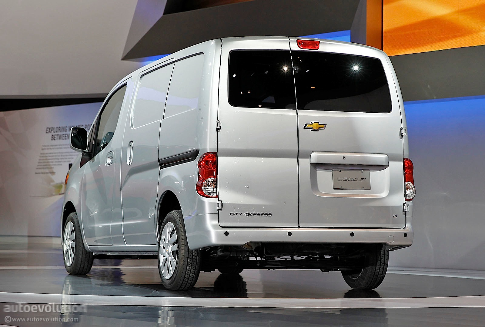 2017 city express small cargo van chevrolet 2017 2018. Black Bedroom Furniture Sets. Home Design Ideas
