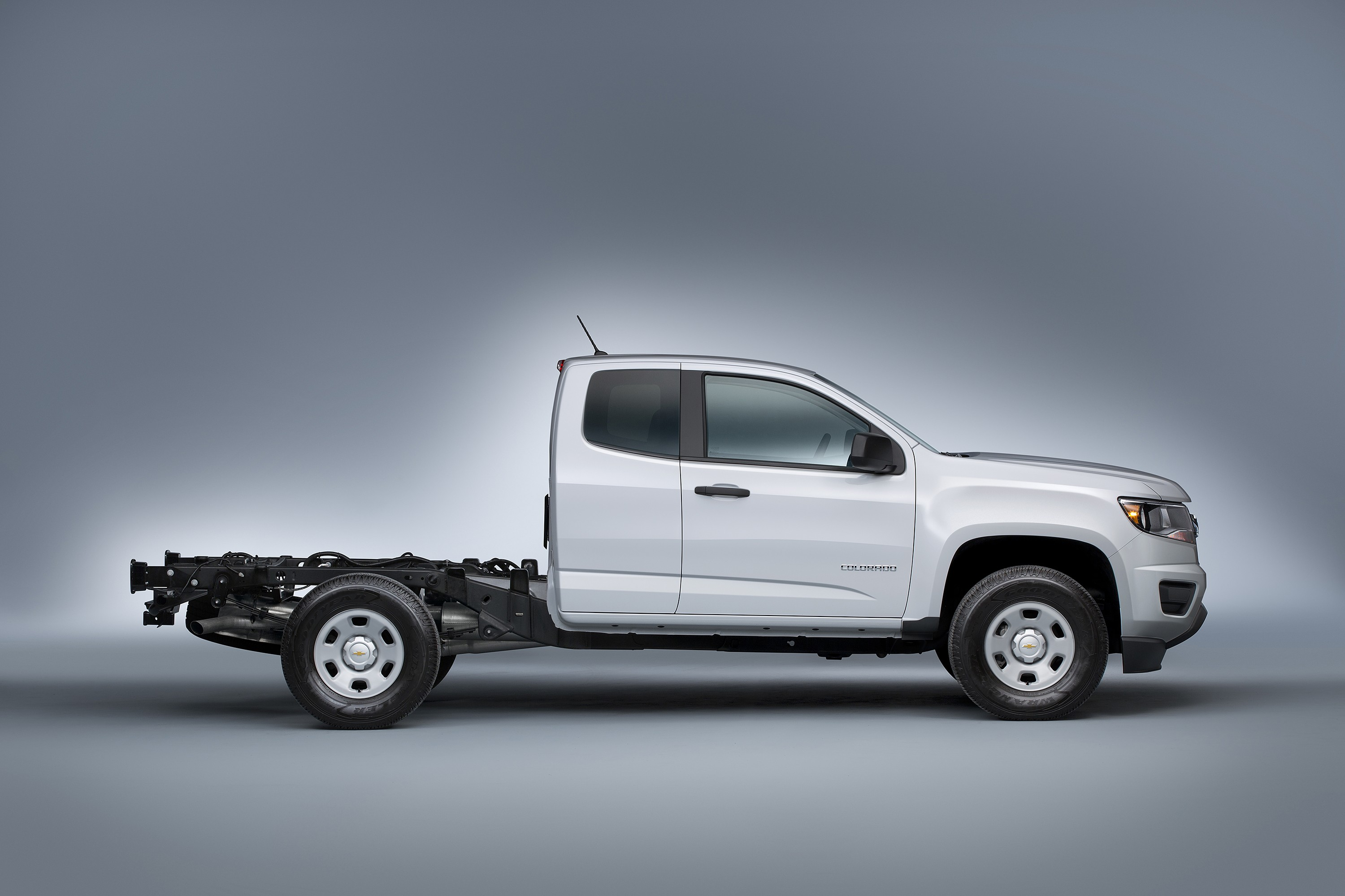 Box Delete Option Now Offered by General Motors on Half-Ton