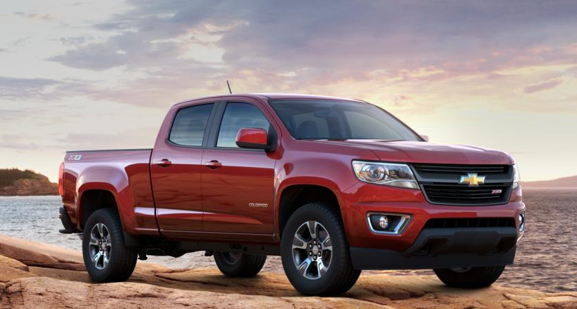 2015 chevrolet colorado will become available in 10 colors html 2017 2018 cars reviews