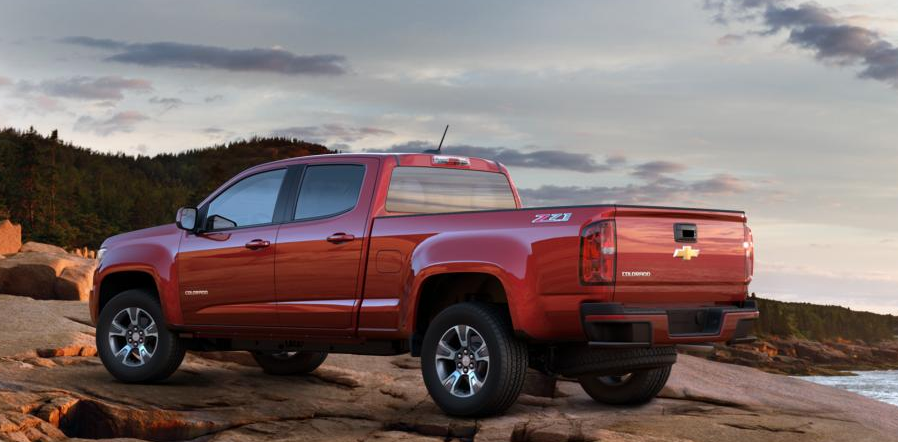 2015 chevrolet colorado will become available in 10 colors. Black Bedroom Furniture Sets. Home Design Ideas