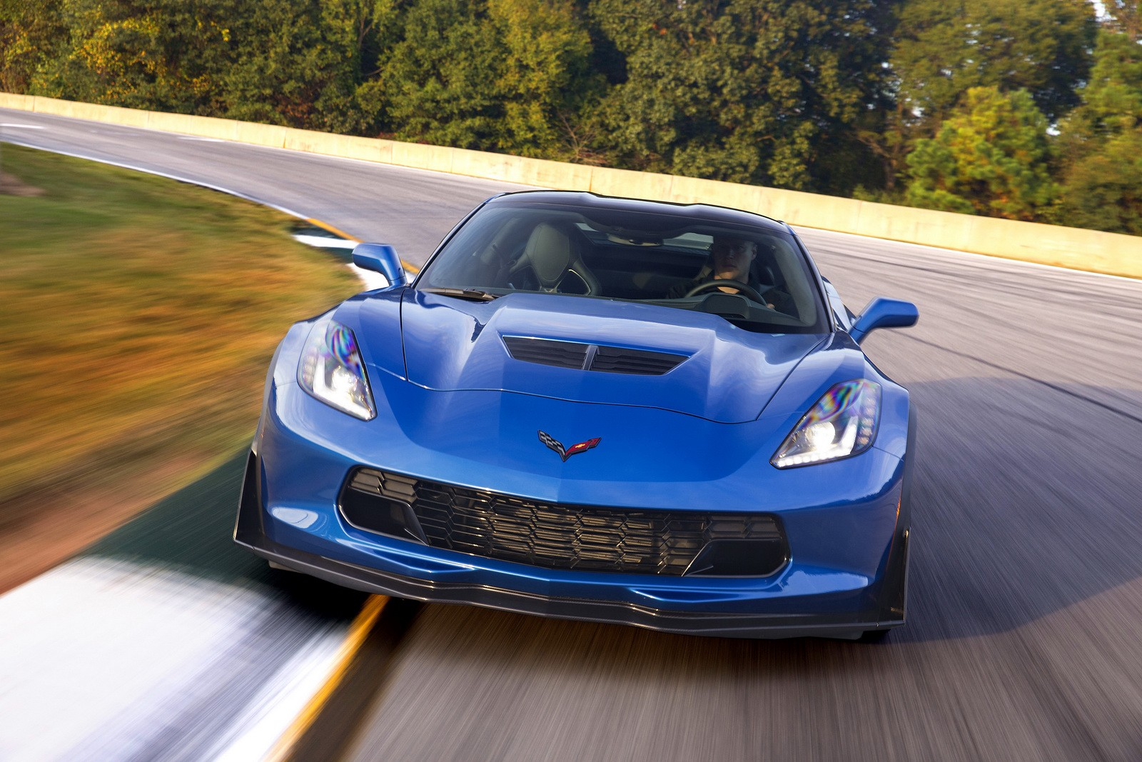 Corvette C7 Zr1 >> 2015 Chevrolet Corvette Z06 Gets Priced for Europe - autoevolution