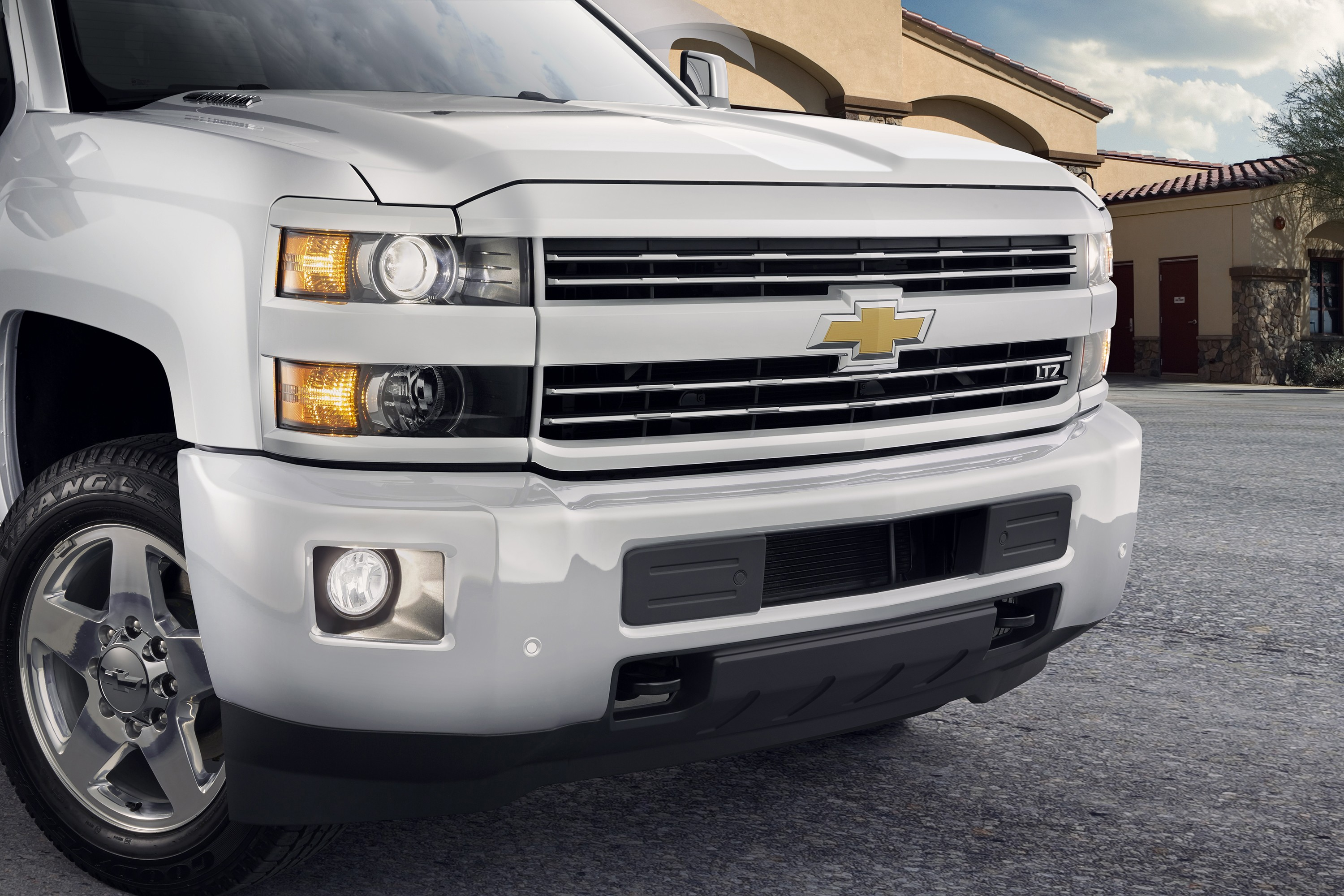 2015 Chevrolet Silverado Custom Sport Hd Is Pickup Truck