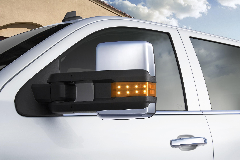 2015 Chevrolet Silverado Custom Sport Hd Is Pickup Truck