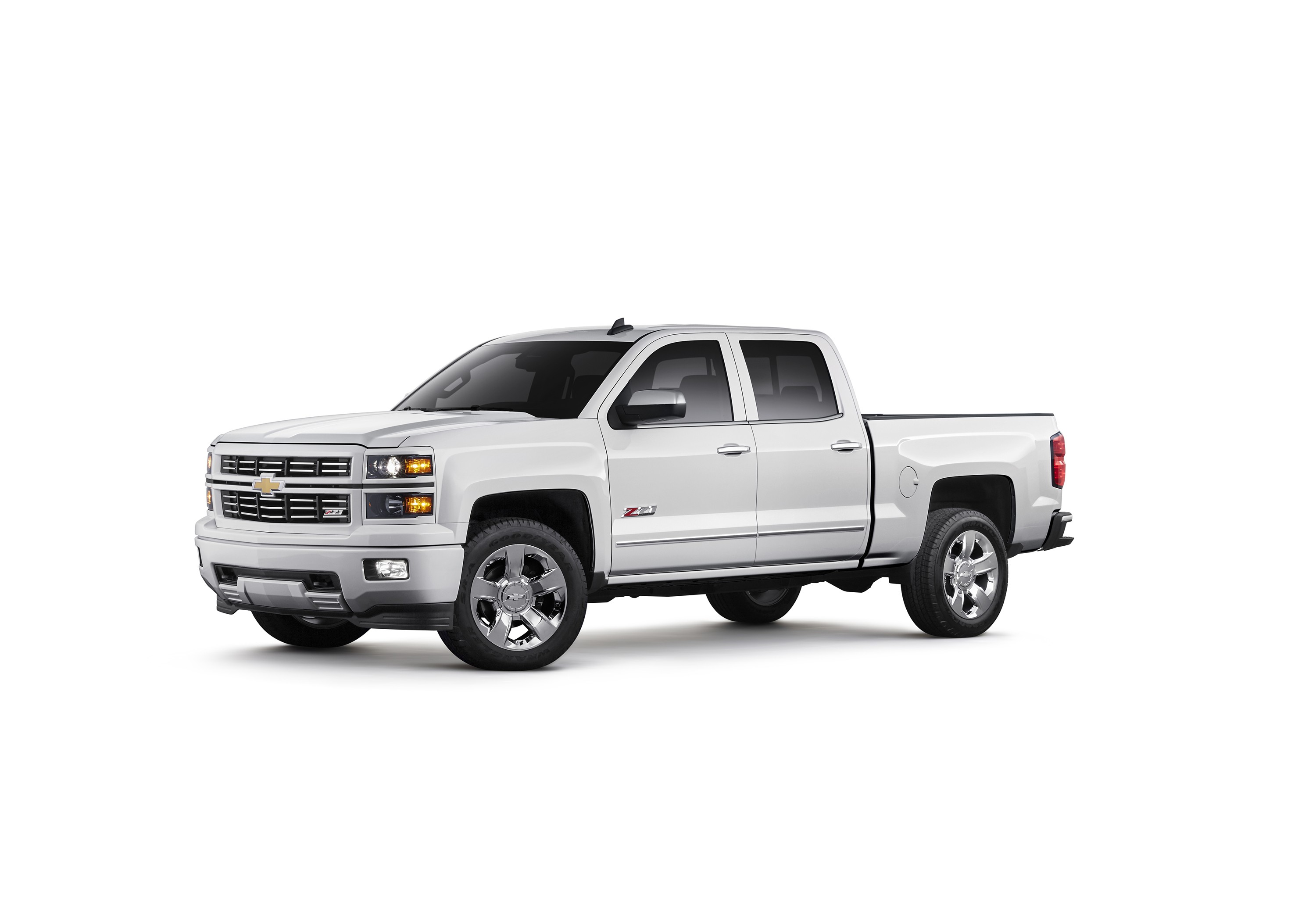 2015 chevrolet silverado custom sport package now available from 1 950 autoevolution. Black Bedroom Furniture Sets. Home Design Ideas