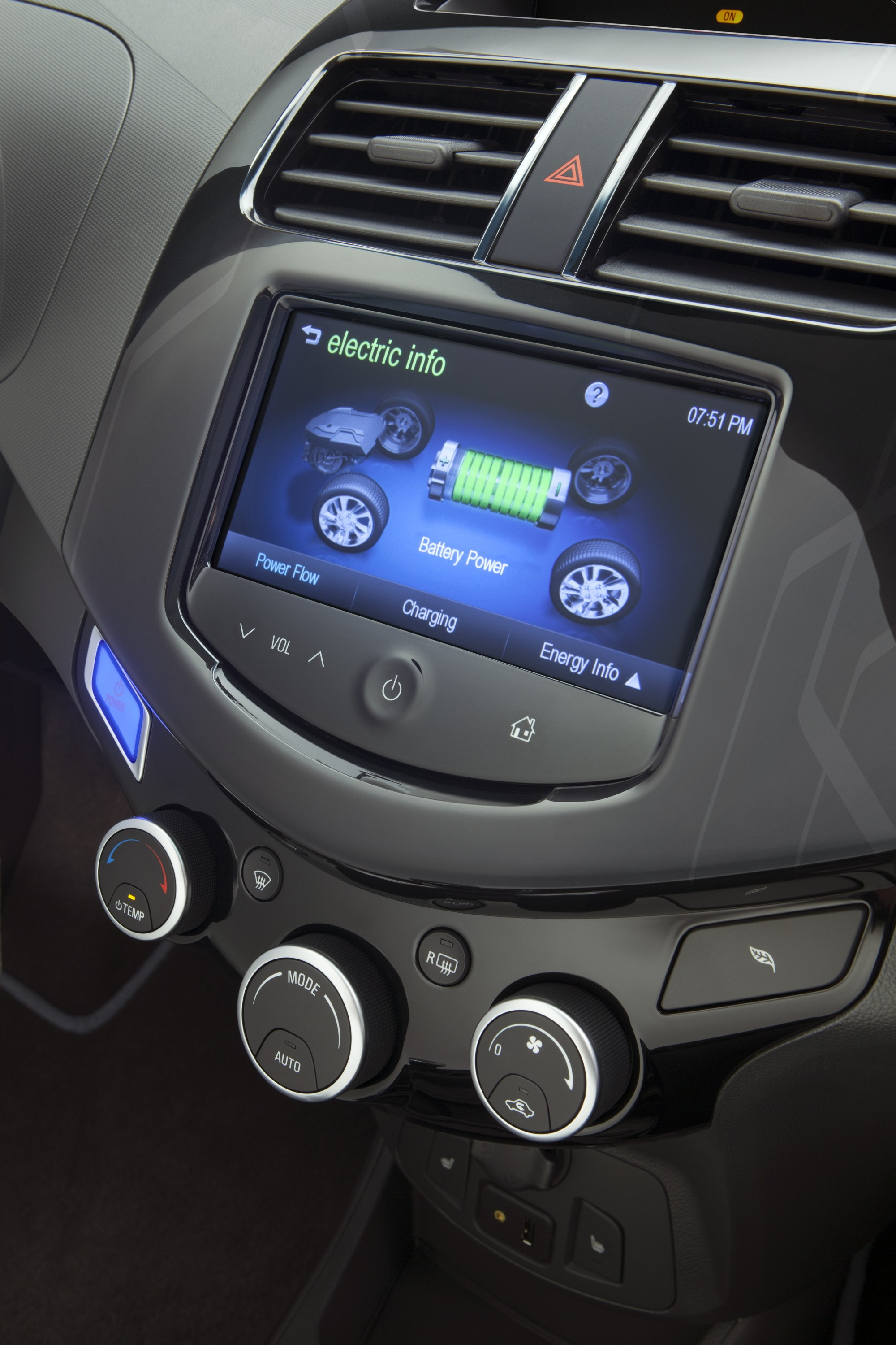 truth about ev the spark cars chevrolet img review capsule
