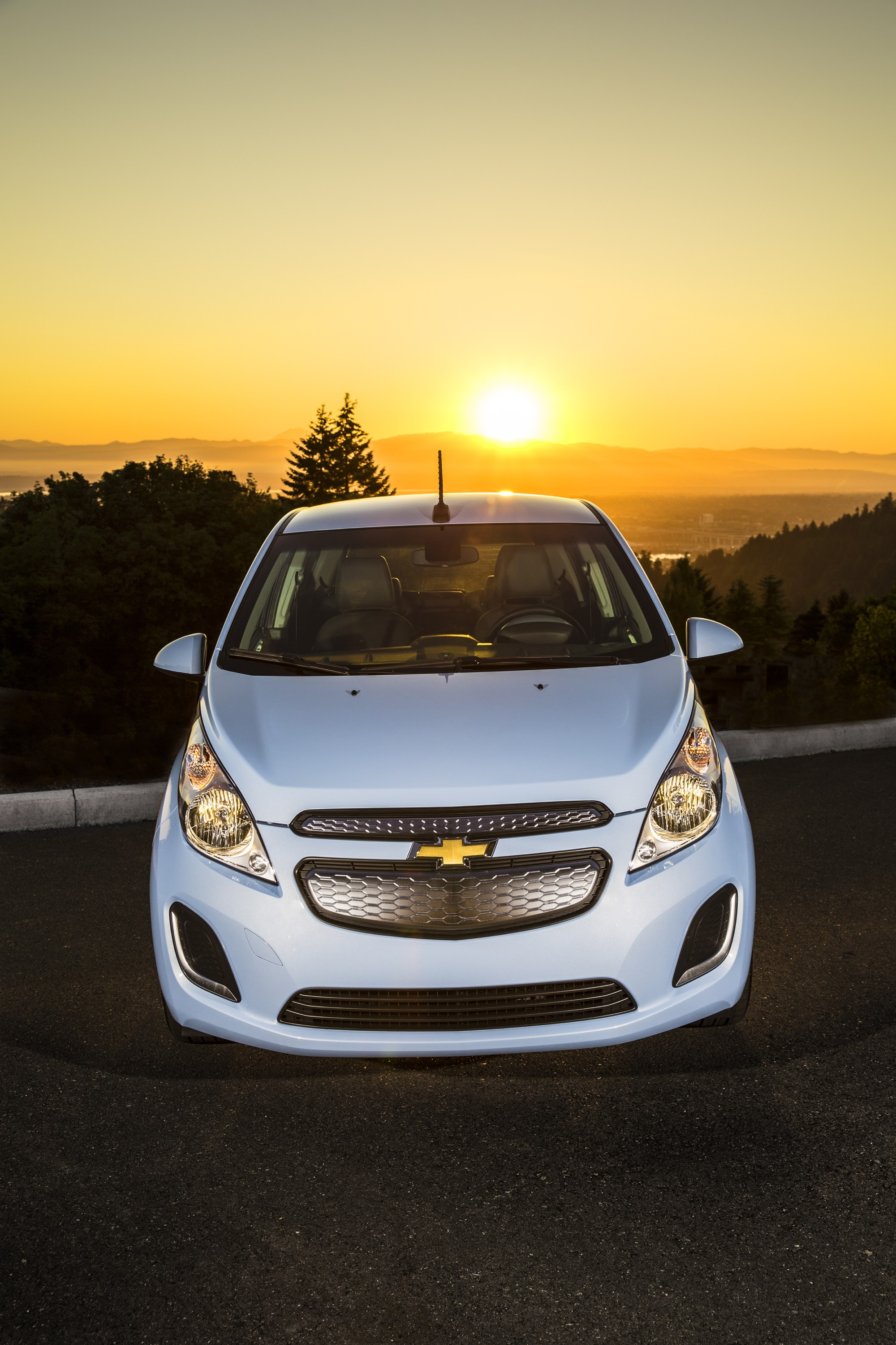 Electric Vehicle Tax Credit >> 2015 Chevrolet Spark EV Coming to Maryland [Video] - autoevolution