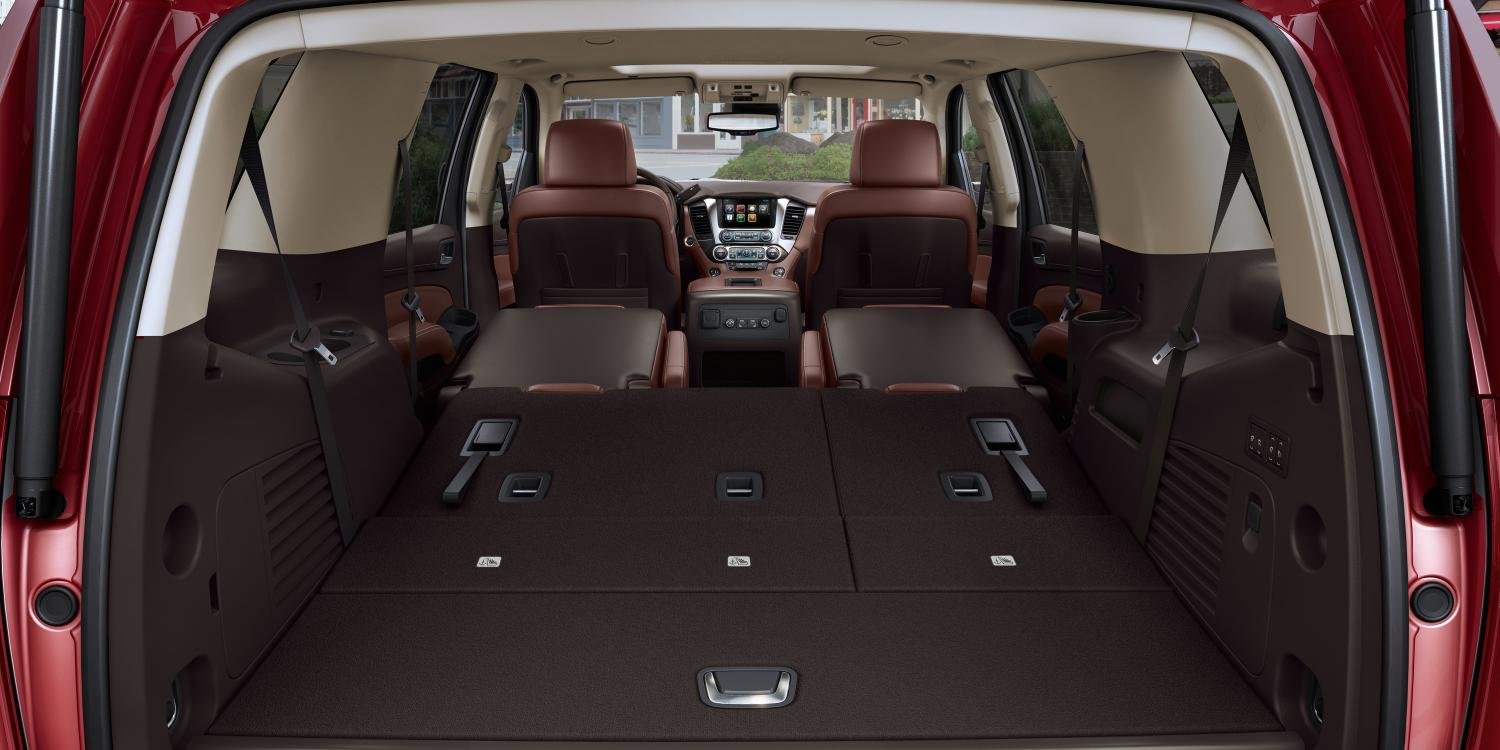 2015 Chevrolet Tahoe and Suburban Revealed [Video ...
