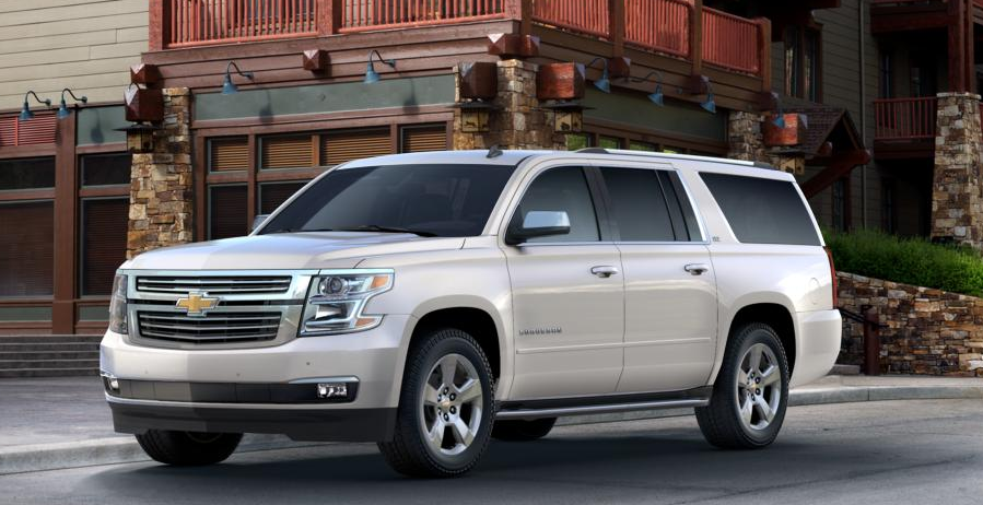 Rattletrap Car Coloring Pages : When will the tahoe redesign happen autos we